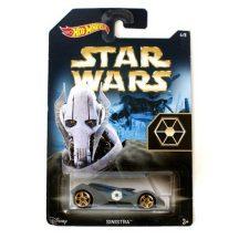 Hot Wheels Star Wars: Az ébredő erő 4/8 SINISTRA