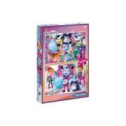 Clementoni 07033 Disney puzzle - Vampirina (2x20 db-os)
