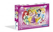 Clementoni 07317 Disney puzzle - Disney hercegnők (180 db-os)