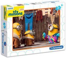 Clementoni 08505 puzzle - Minyonok (30 db-os)