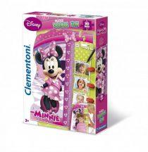Clementoni puzzle - Maxi Minnie (30 db-os) 20304