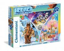 Clementoni Super Color Maxi puzzle - Jégkorszak 5 (104 db-os) 23977