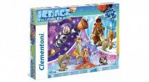 Clementoni Super Color puzzle - Jégkorszak 5 (104 db-os) 27964