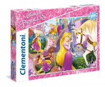 Clementoni 29739 Disney Super Color puzzle - Aranyhaj (250 db-os)