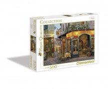 Clementoni High Quality Collection puzzle - L'Antico Sigillo (500 db-os) 30104