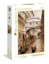 Clementoni 35005 High Quality Collection puzzle - Velence (500 db-os)