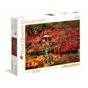 Clementoni 35035 High Quality Collection puzzle - Mesés kelet (500 db-os)
