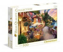 Clementoni 35041 High Quality Collection puzzle - Monte Rosa (500 db-os)