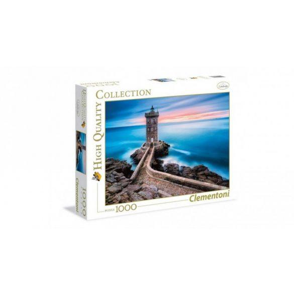 Clementoni 39334 High Quality Collection puzzle - Világítótorony (1000 db-os)