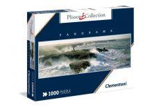 Clementoni Panorama Pilsson Collection puzzle - Szélvihar (1000 db-os) 39353
