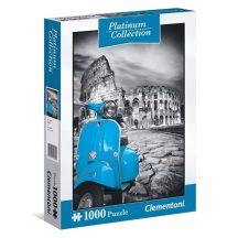 Clementoni 39399 Platinum Collection puzzle - Colosseum (1000 db-os)