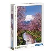 Clementoni 39418 High Quality Collection puzzle - Fuji-hegy (1000 db)