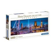 Clementoni 39485 High Quality Collection puzzle - London Panorama (1000 db-os)