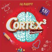 Cortex Challenge 3 - IQ party társasjáték
