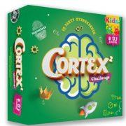 Cortex Kids Challenge 2 - IQ Party társasjáték