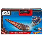 Hot Wheels Star Wars karakter pálya - DARTH VADER X-WING FIGHTER