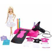 Barbie Festékszóró stúdió