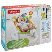 Fisher-Price Esőerdős összecsukható babafotel