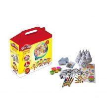 Play-Doh Boldog Szülinapot gyurmakészlet
