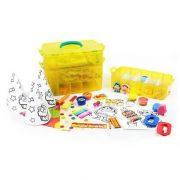 Play-Doh Kreativitás minden napra gyurmakészlet
