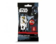 Tetoválások - STAR WARS Fun-Set