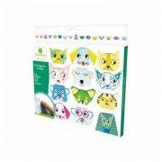 Sycomore Origami - Cuki állatok