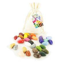Crayon Rocks Kavicskréta (zsírkréta) - Színkavalkád 32 színű