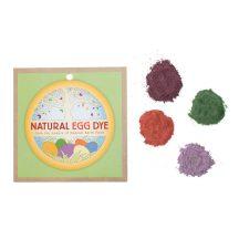 NEP - Természetes tojásfesték, 4 színű