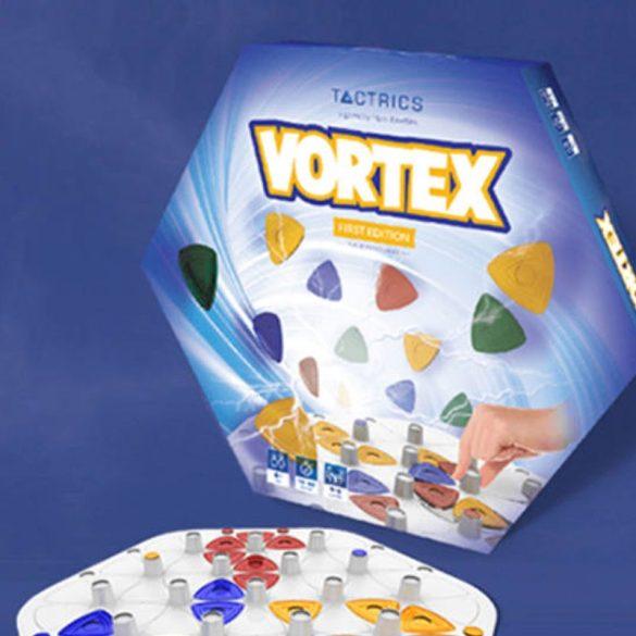 Vortex társasjáték