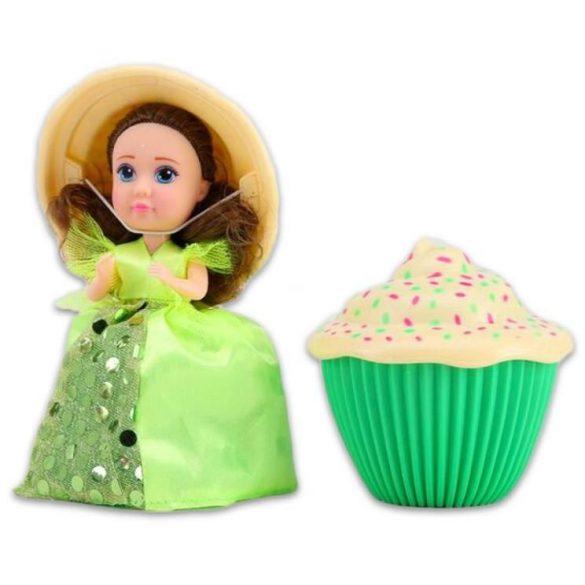 Cupcake Sütibaba - Debbie