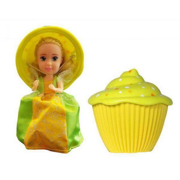Cupcake Sütibaba - Jenny