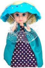 Cupcake Sütibaba - Sabrina világoskék-kék