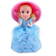 Cupcake Sütibaba - ISABELLA rózsaszín-kék