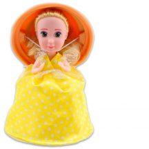 Cupcake Sütibaba - PIPER narancs-sárga
