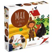 Max farmer társasjáték