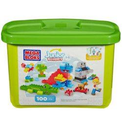 Mega Bloks Junior Builders Szárnyaló képzelet doboz