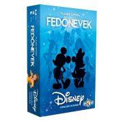Fedõnevek Disney társasjáték családi kiadás