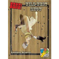 Bang! - Wild West Show kiegészítő