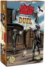 Bang: The Duel Angol