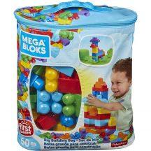 Mega Bloks Nagy klasszikus építő csomag (60 db-os)