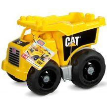 Fisher-Price Mega Bloks óriás CAT billenőautó