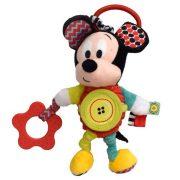 Mickey egér foglalkoztató bébijáték