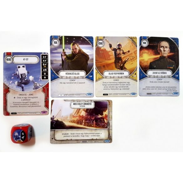 Star Wars Sorsok: Ébredések kiegészítõ csomag