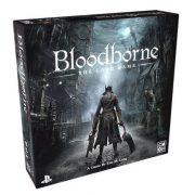 Bloodborne: A Kártyajáték társasjáték