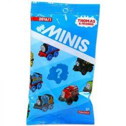 Fisher-Price Thomas Mini meglepetés mozdony