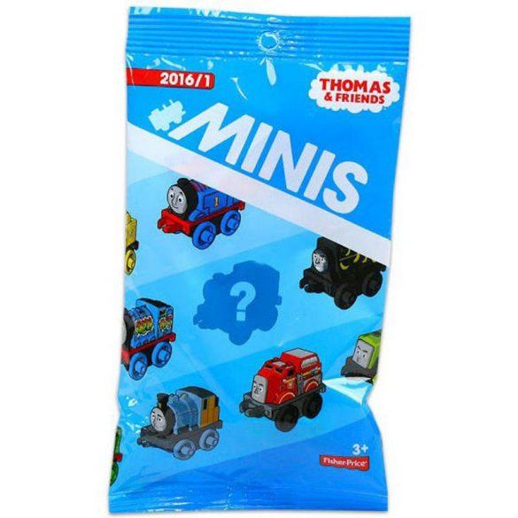 Thomas és barátai mini meglepetés mozdony