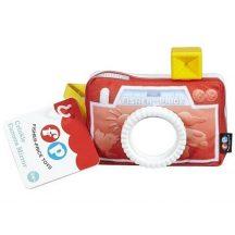 Fisher-Price Tükrös fényképezőgép plüss