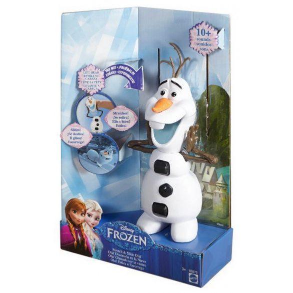 Disney Jégvarázs fecsegő Olaf