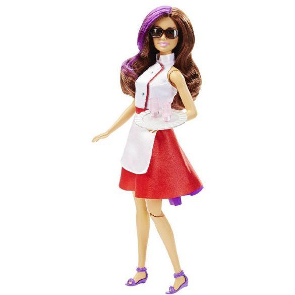 Barbie: Titkos ügynök barátnők Teresa