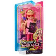 Barbie: Titkos ügynök csemete baba rózsaszín